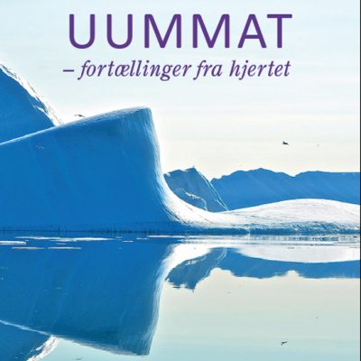 Lise Andersen, Uummannaq, Grønland, milik